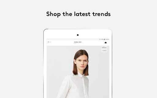 MANGO - The latest in online fashion screenshot 9