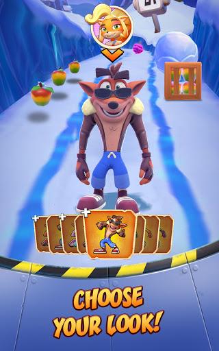 Crash Bandicoot: On the Run! screenshot 12