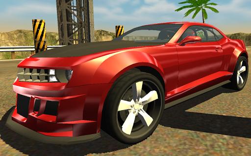 Exion Off-Road Racing 5 تصوير الشاشة