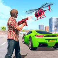 Vegas Gangster Auto Theft - Crime Simulator game on APKTom