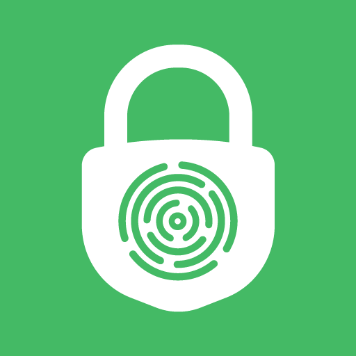 AppLocker | Lock Apps - Fingerprint, PIN, Pattern icon