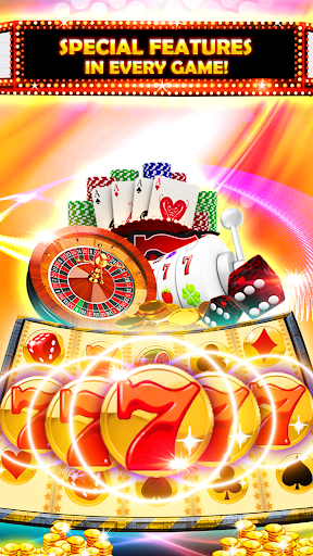 Grand Royal Jackpot Casino Slots - Free Slot Game screenshot 4