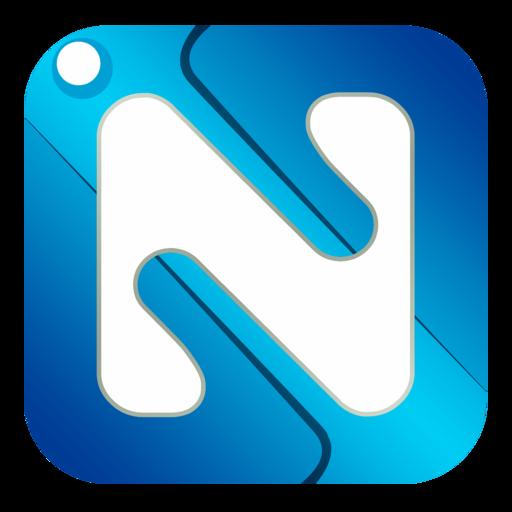 Netrum Wallet icon