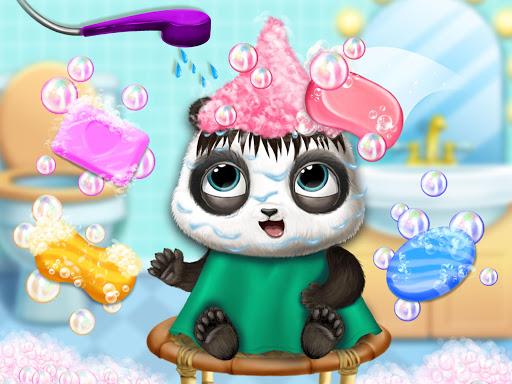 Panda Lu Baby Bear Care 2 - Babysitting & Daycare 13 تصوير الشاشة