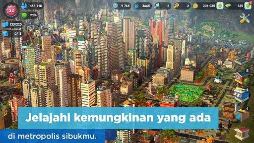 SimCity BuildIt screenshot 5