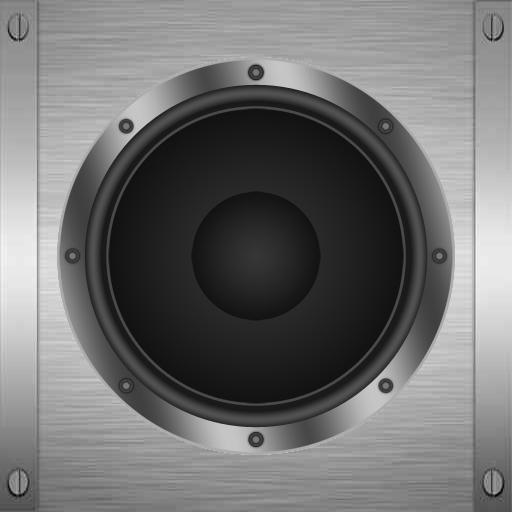 مؤثرات صوتية أيقونة