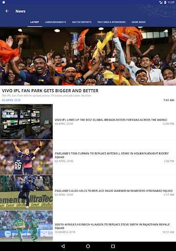 IPL 2020 screenshot 11