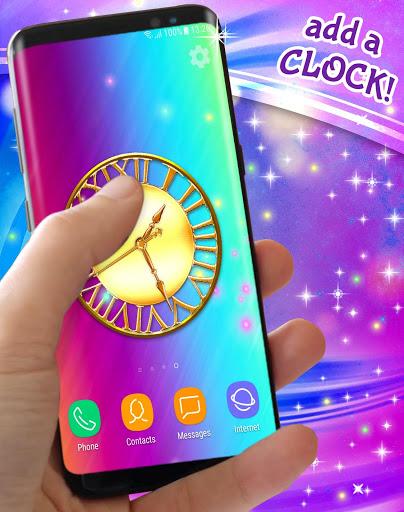 Live Wallpaper for Galaxy J2 ⭐ Background Changer 2 تصوير الشاشة