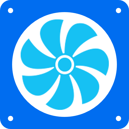 Phone Cooler Master icon