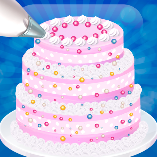 Sweet Escapes: Design a Bakery with Puzzle Games icon