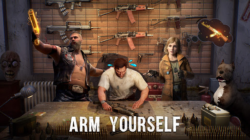 State of Survival: Survive the Zombie Apocalypse screenshot 4
