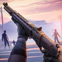 Dark Days: Zombie Survival on 9Apps