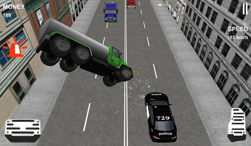 Police Traffic Racer screenshot 4