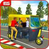 TukTuk Rickshaw Game Indian Auto Driver 2018 on APKTom