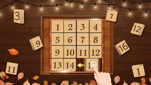 Numpuz: Classic Number Games, Free Riddle Puzzle screenshot 6