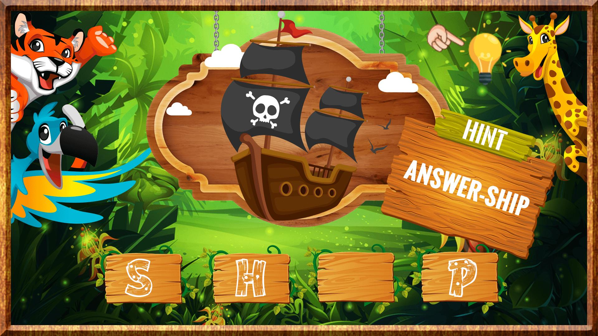 Picture Word Puzzles screenshot 4