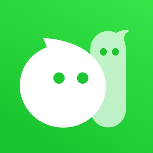 ikon MiChat - Mengobrol & Berteman