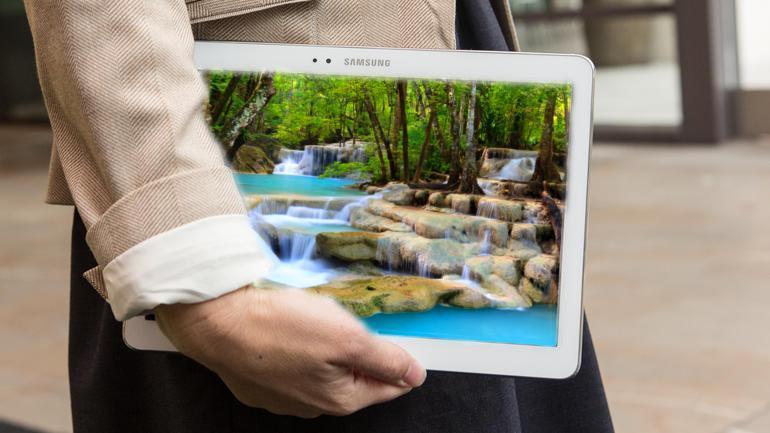 Waterfall Live Wallpaper screenshot 6