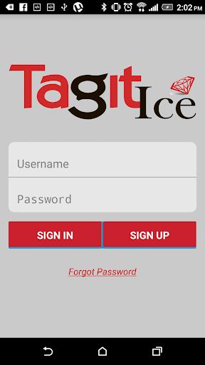 Tagit Ice 1 تصوير الشاشة