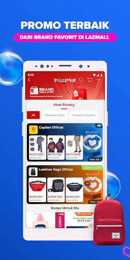 Lazada Indonesia Apikasi Belanja Online Terlengkap screenshot 6