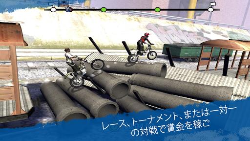 Trial Xtreme 4: Extreme Bike Racing Champions screenshot 2