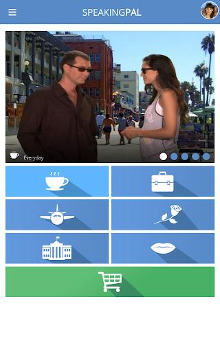 تعلم التحدث باللغة الإنجليزية 11 تصوير الشاشة