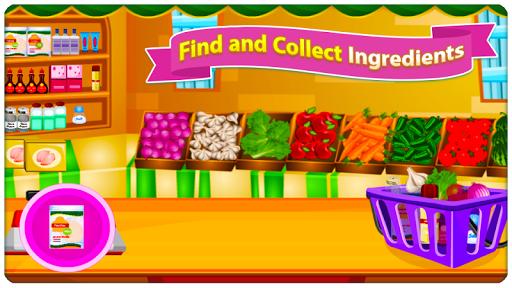 Baking Tortilla 4 - Cooking Games screenshot 4