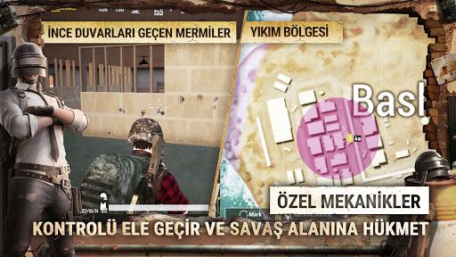 PUBG MOBILE - KARAKİN screenshot 5
