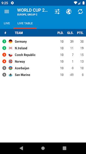 World Cup 2022 screenshot 4