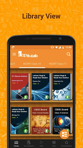 NCERT Books and NCERT Solutions Offline screenshot 3