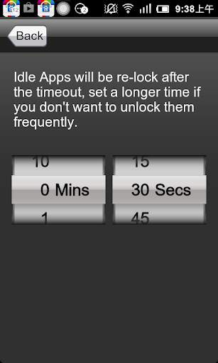App Lock screenshot 8