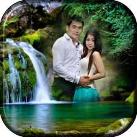 Waterfall Collage Photo Editor on 9Apps