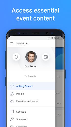 Attendify screenshot 5