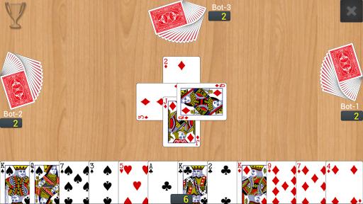 Callbreak Multiplayer screenshot 2