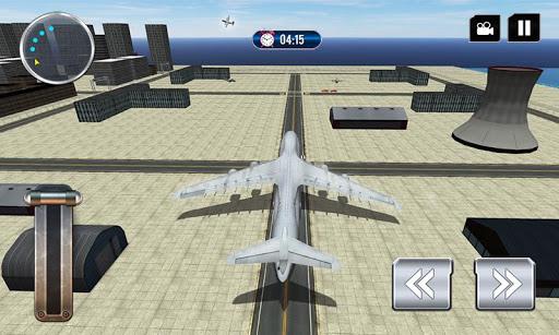 План Самолет велос Transporter screenshot 4