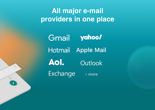 Aqua Mail - Email app for Any Email screenshot 10