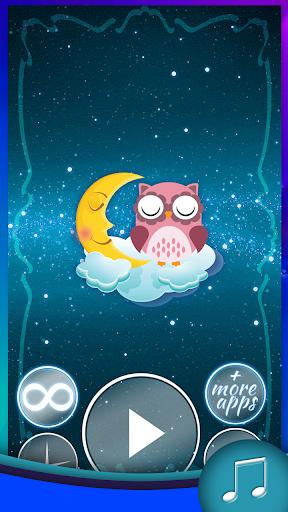 Calming Sounds For Sleep screenshot 2