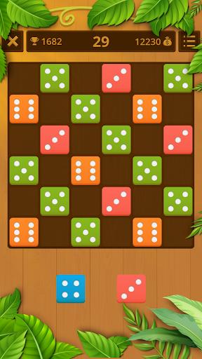 Seven Dots - Merge Puzzle screenshot 1