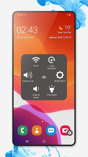 Assistive Touch IOS - Screen Recorder screenshot 2