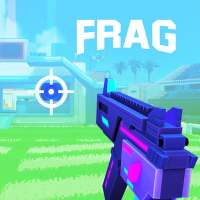 FRAG Pro Shooter on APKTom