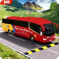محرك الحافلات الحديثة: أفضل ألعاب قيادة حافلة 2020 on 9Apps