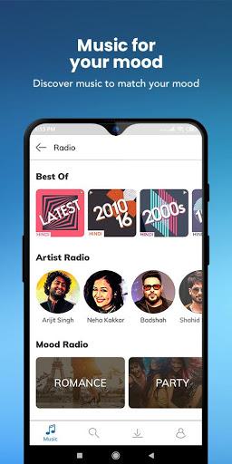 Hungama Music - Stream & Download MP3 Songs screenshot 8