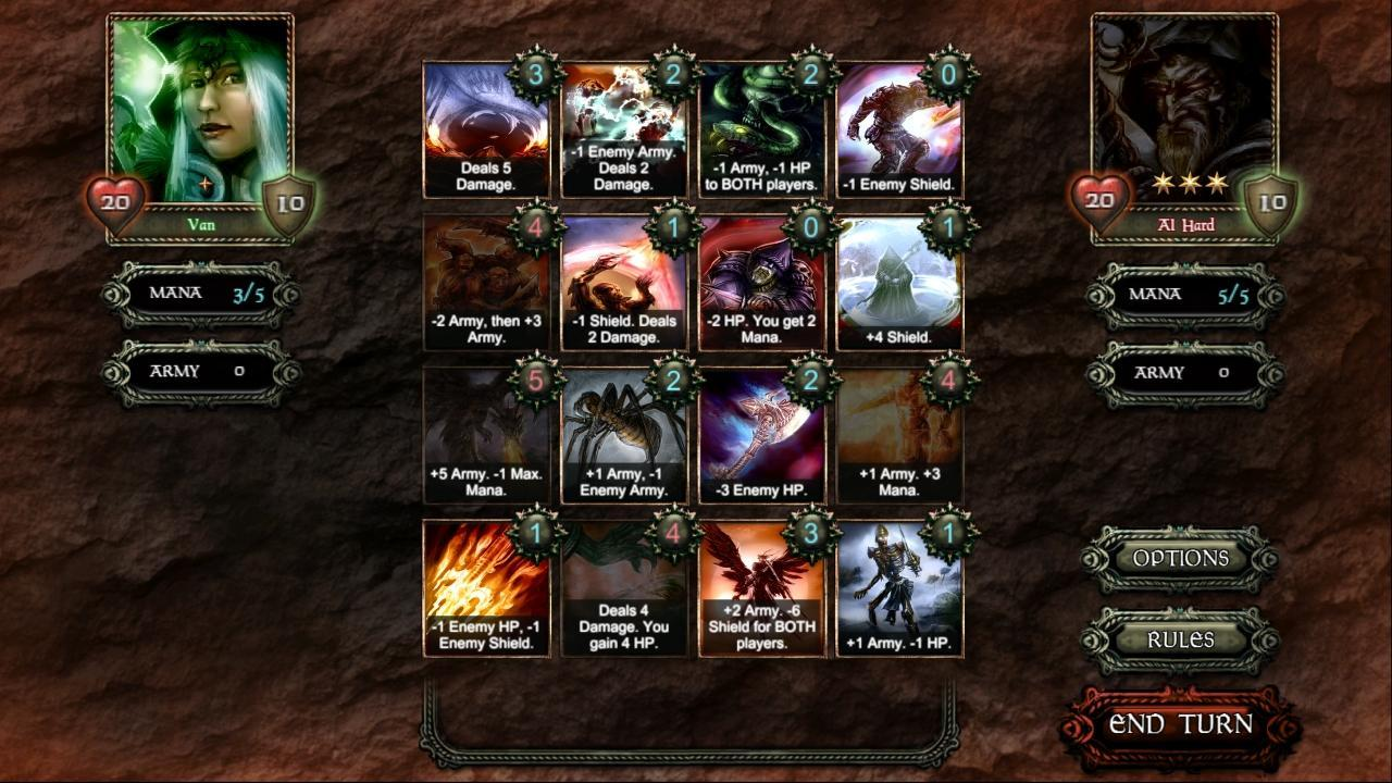 Spellchain screenshot 3