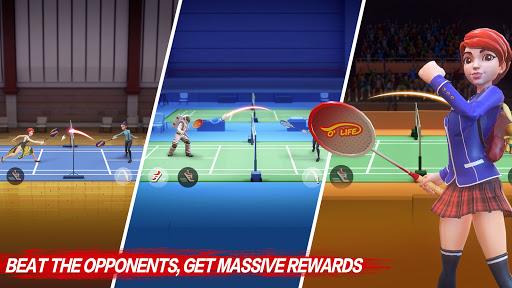 Badminton Blitz - Free PVP Online Sports Game screenshot 6