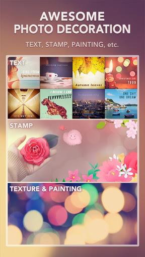 PicsPlay - Photo Editor 4 تصوير الشاشة