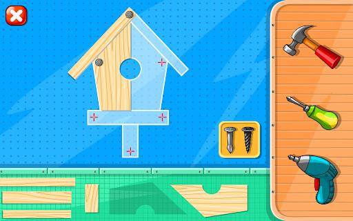 Permainan Pembangun screenshot 23