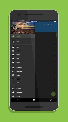 Amaze File Manager screenshot 5
