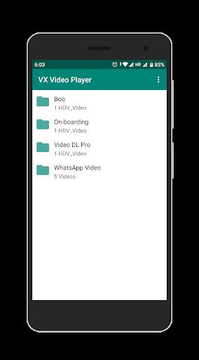 All Video Downloader 2020 - HD Video Player screenshot 3