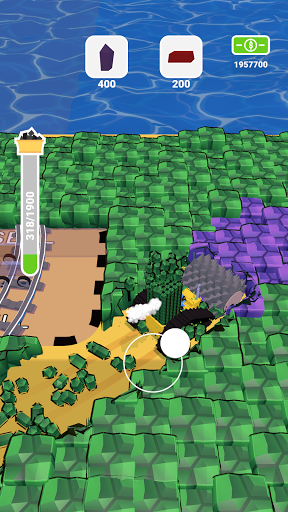 Stone Miner screenshot 8