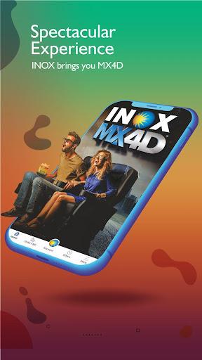 INOX screenshot 3